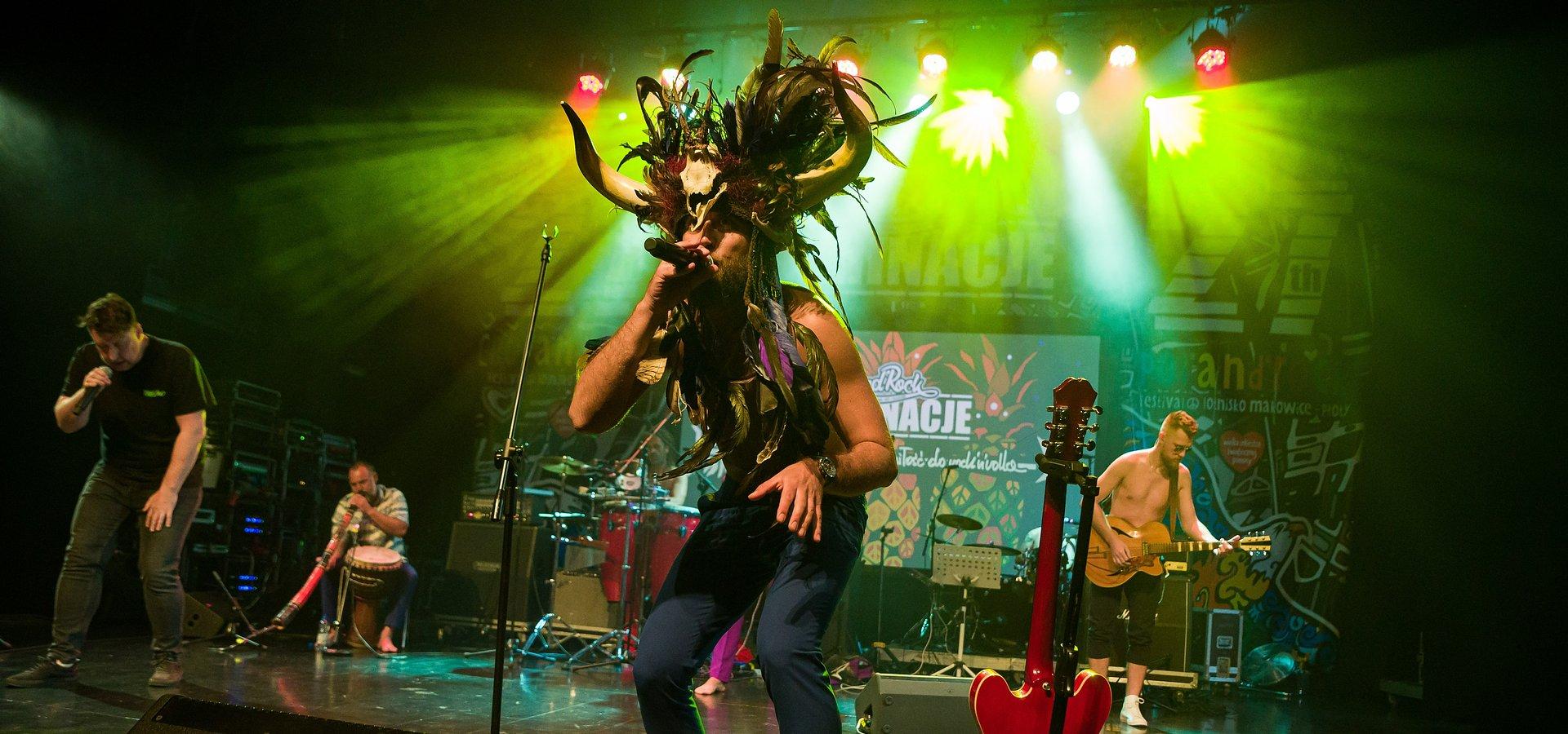 Wiemy już kto wystąpi na Pol'and'Rock Festival - Eliminacje do Najpiękniejszego Festiwalu Świata podsumowane