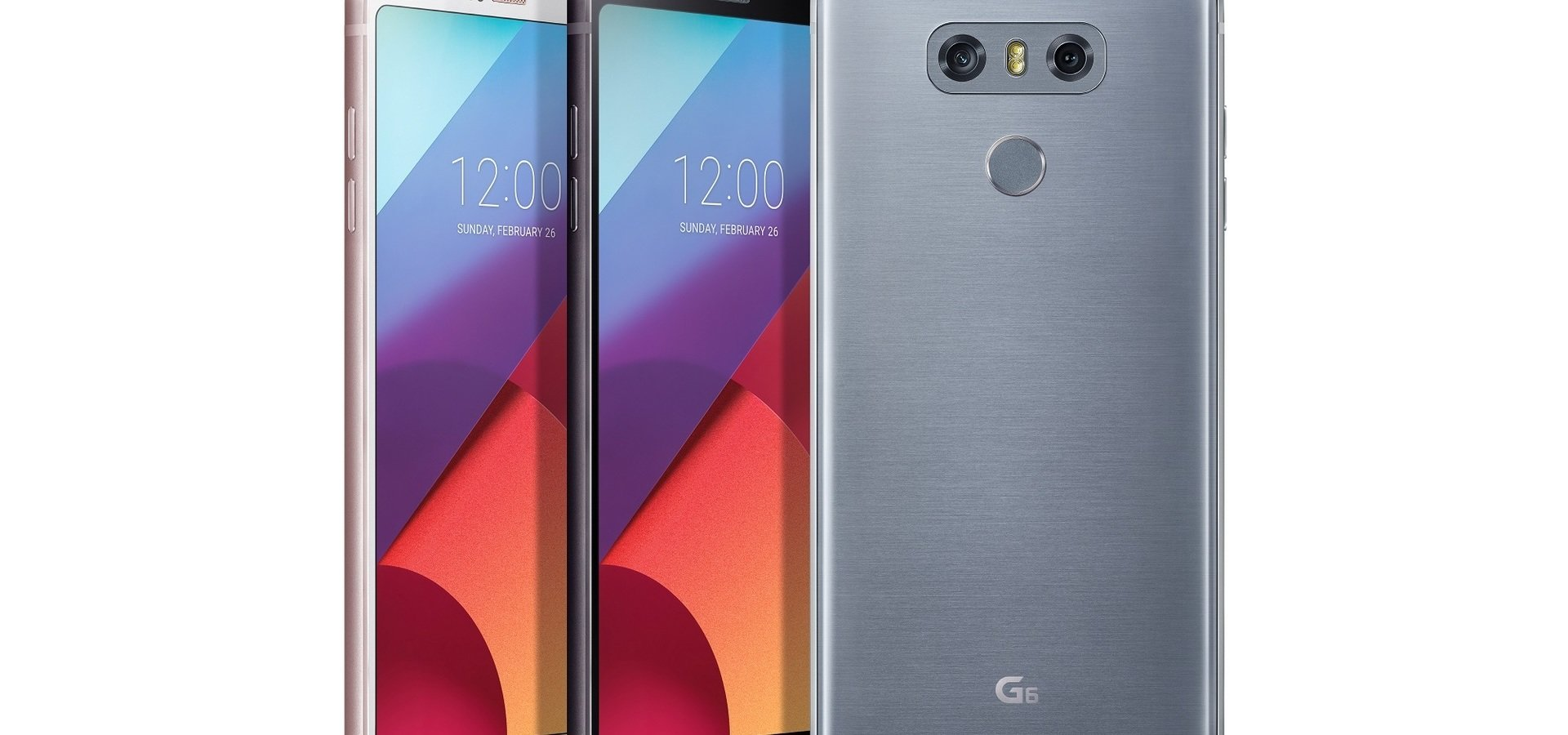 Mój świat w mojej dłoni – LG G6 oficjalnie w Polsce