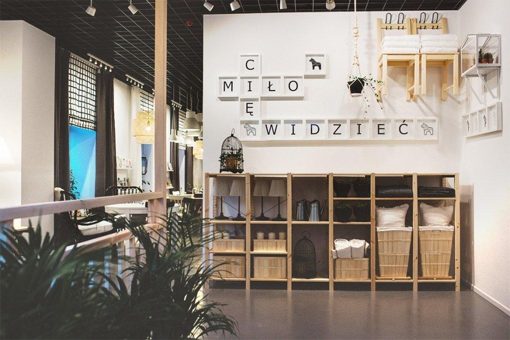 IKEA Po Sąsiedzku w Lublinie
