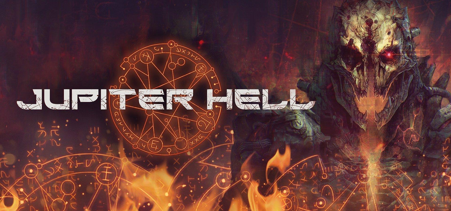 Zaoraj demony z Piekła na Jowiszu. Jupiter Hell wychodzi z Wczesnego Dostępu już 5 sierpnia