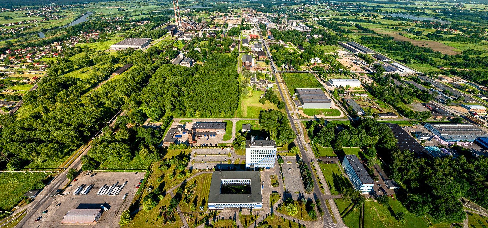 Blisko 200 milionów zainwestują firmy w Małopolsce!