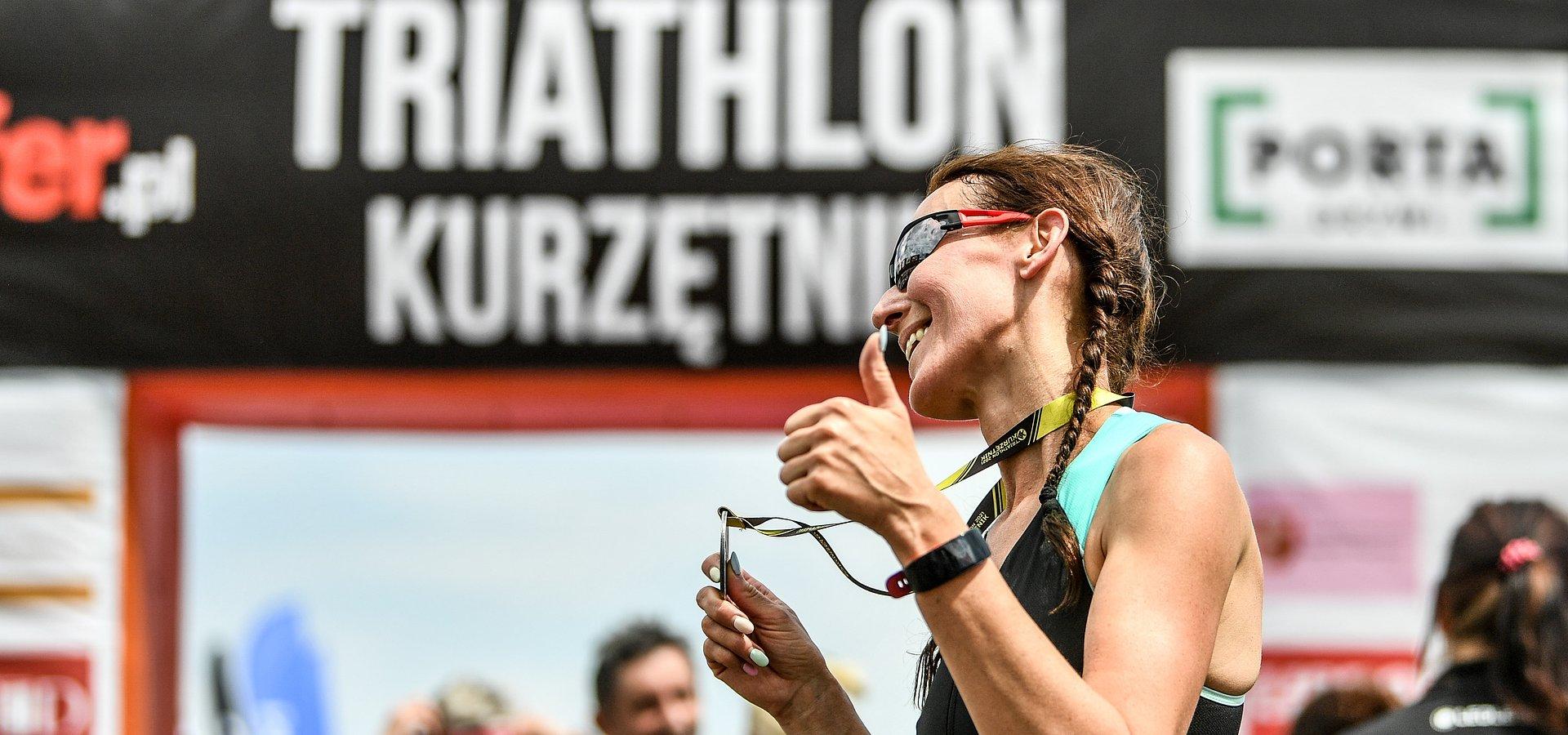 PORTA sponsorem tytularnym Branżowych Mistrzostw Polski w Triathlonie