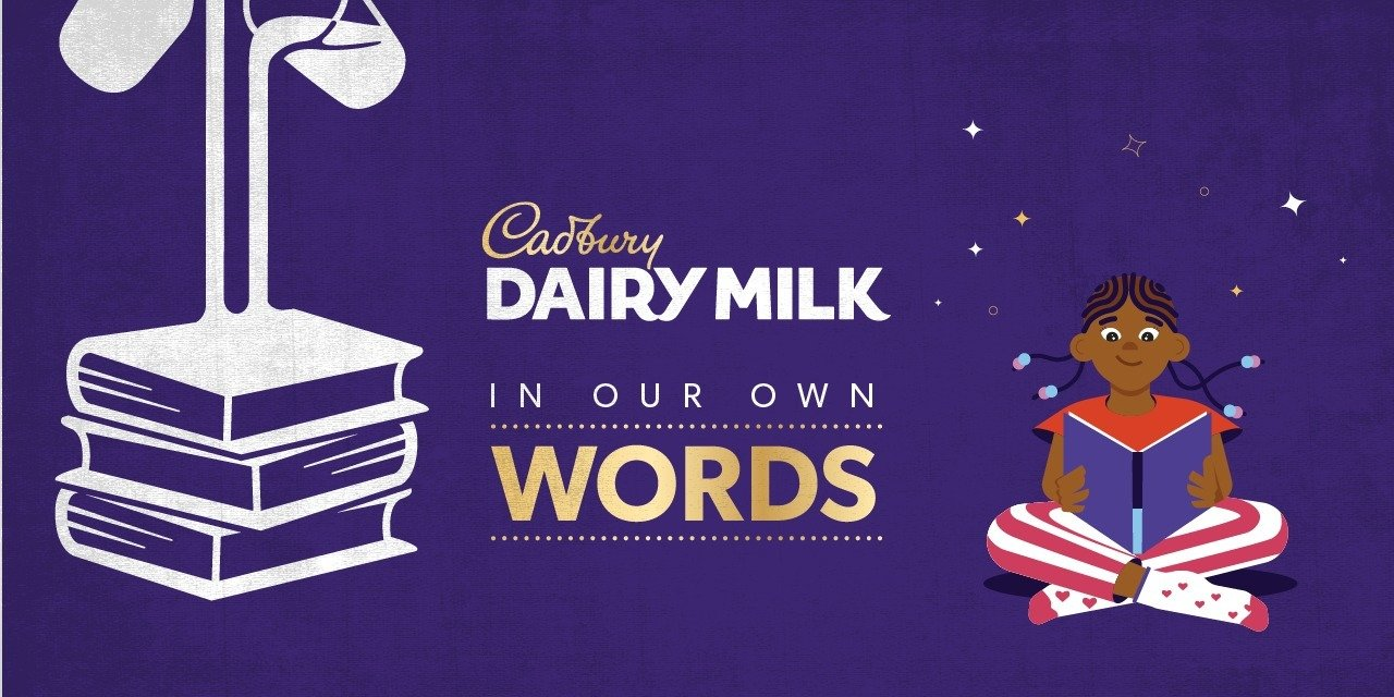 Cadbury Dairy Milk's In Our Own Words Initiative Sparks a Heart-Warming Tale of Generosity