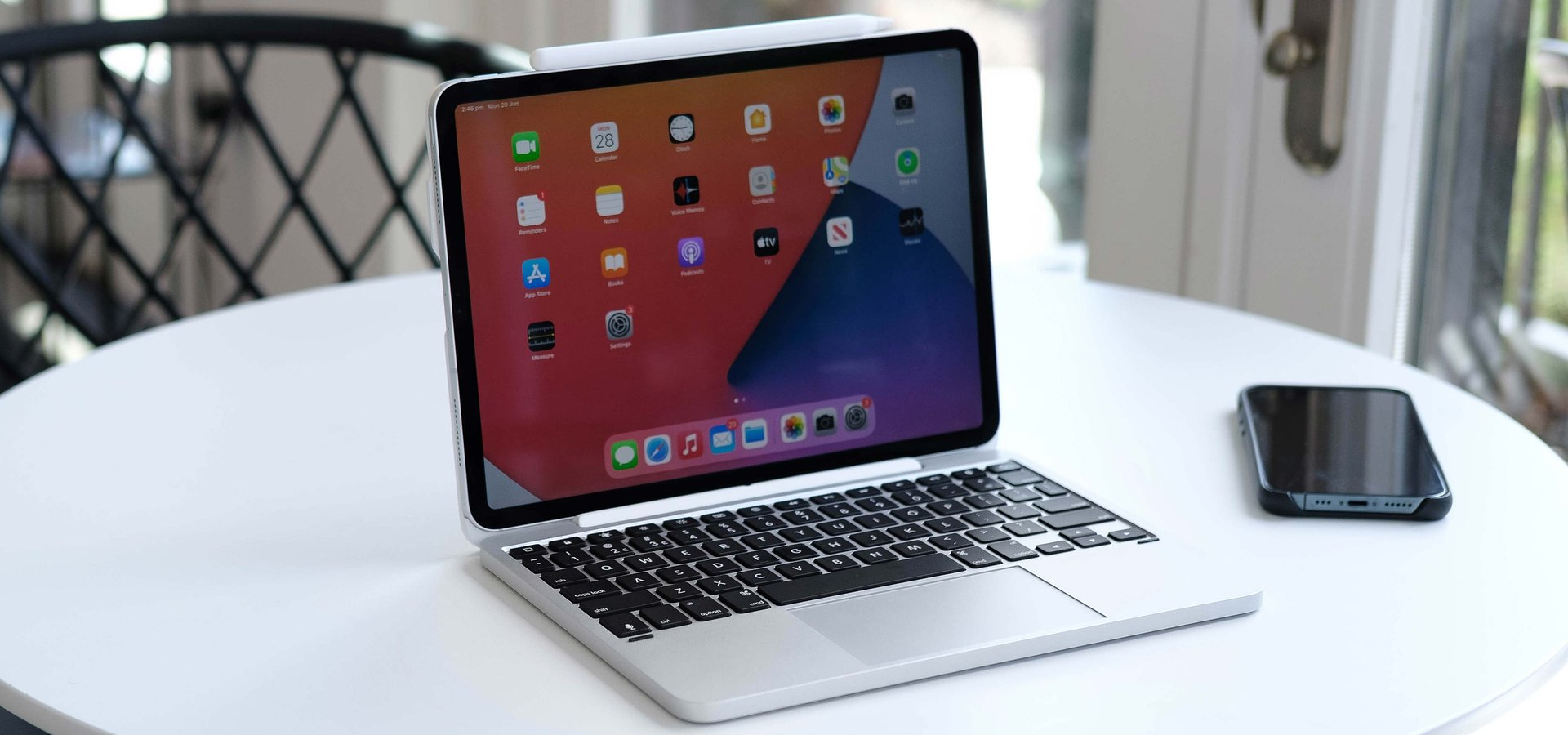 The Best Accessories for the iPad Pro - 2021