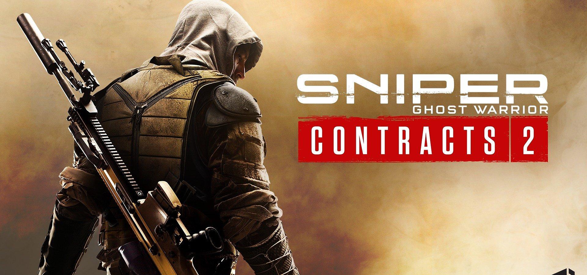 Sniper Ghost Warrior Contracts 2 wkracza do boju na PS5, uzbrojony w komplet next-genowych funkcji, w najbardziej wciągającej odsłonie
