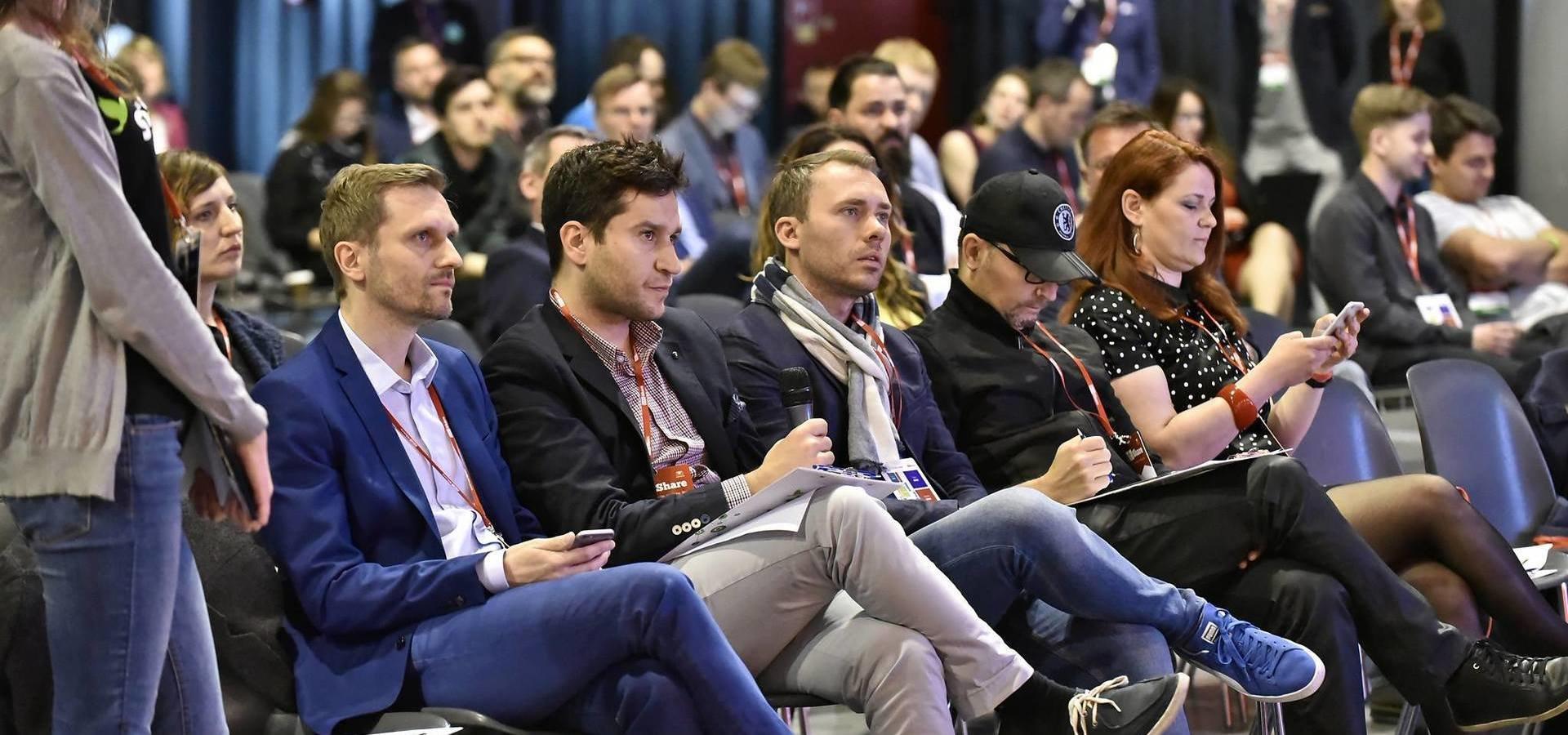 7 najważniejszych lekcji dla marketera na infoShare 2017