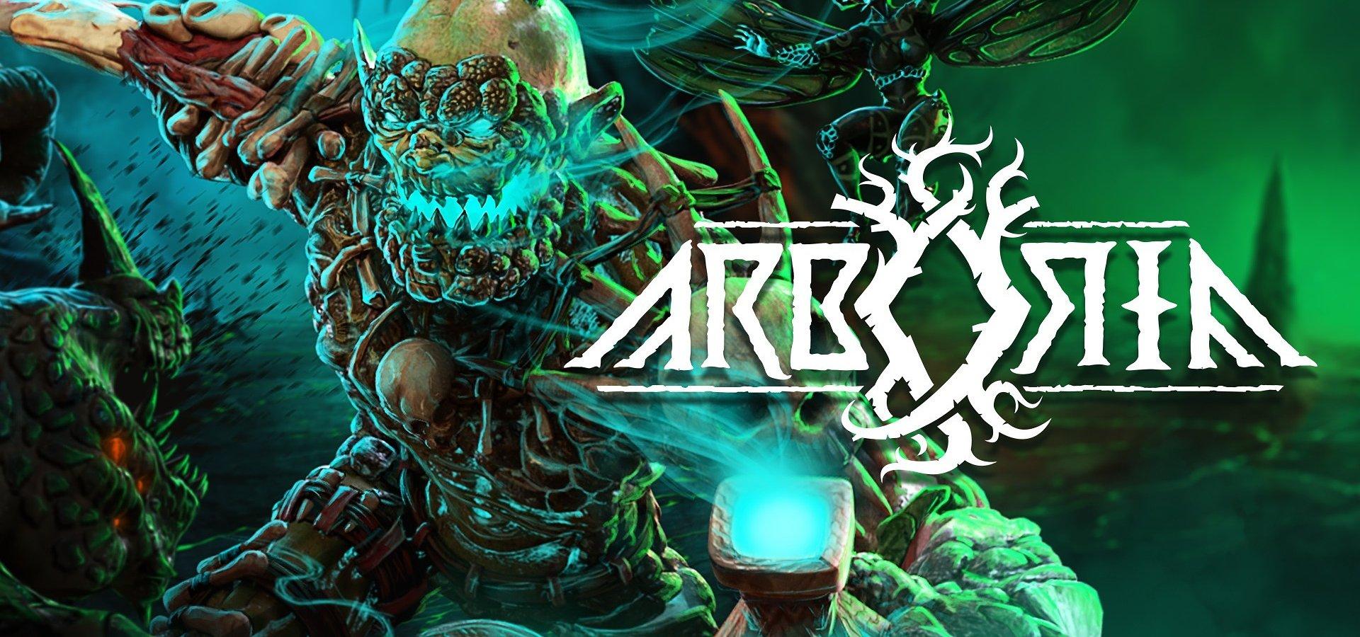 Arboria взывает отправиться в невероятное приключение по странным подземельям на ПК