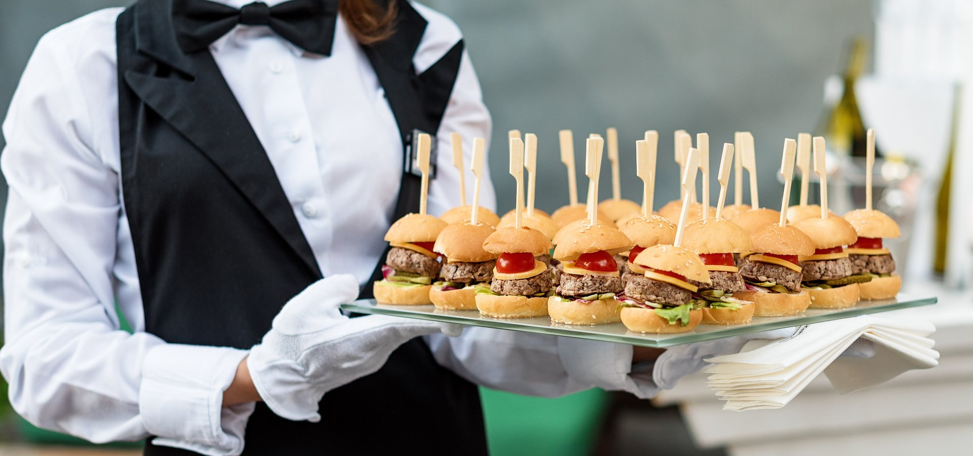 10 Food Ideas for Caterers