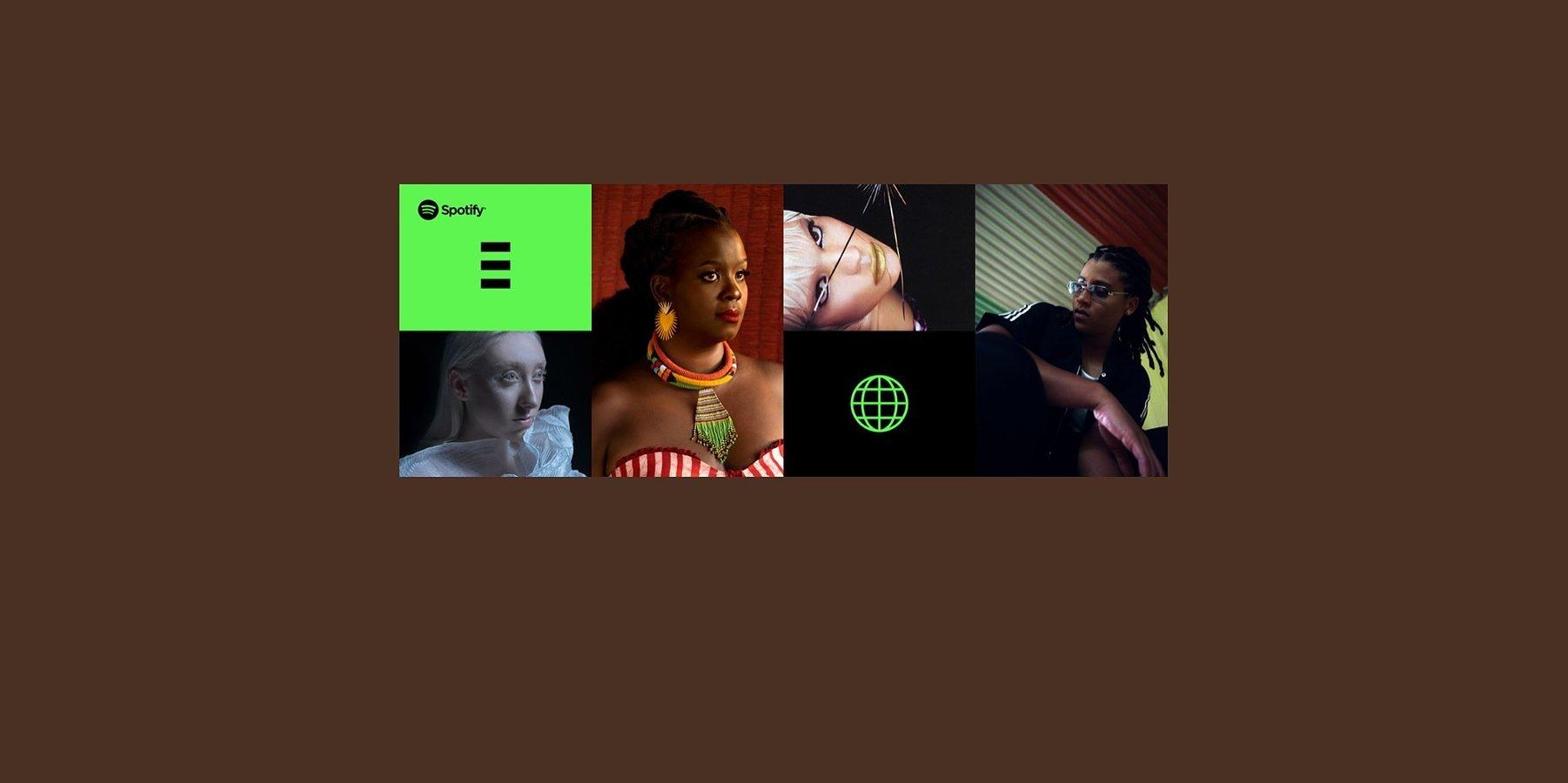 Sechs Monate EQUAL: Spotify zieht erste Bilanz des Förderprogramms für weibliche Musikerinnen