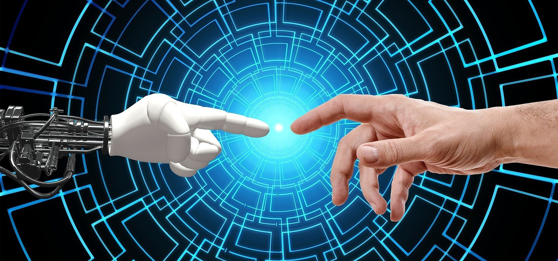 Jak sztuczna inteligencja i automatyzacja biznesu wspierają innowacje?