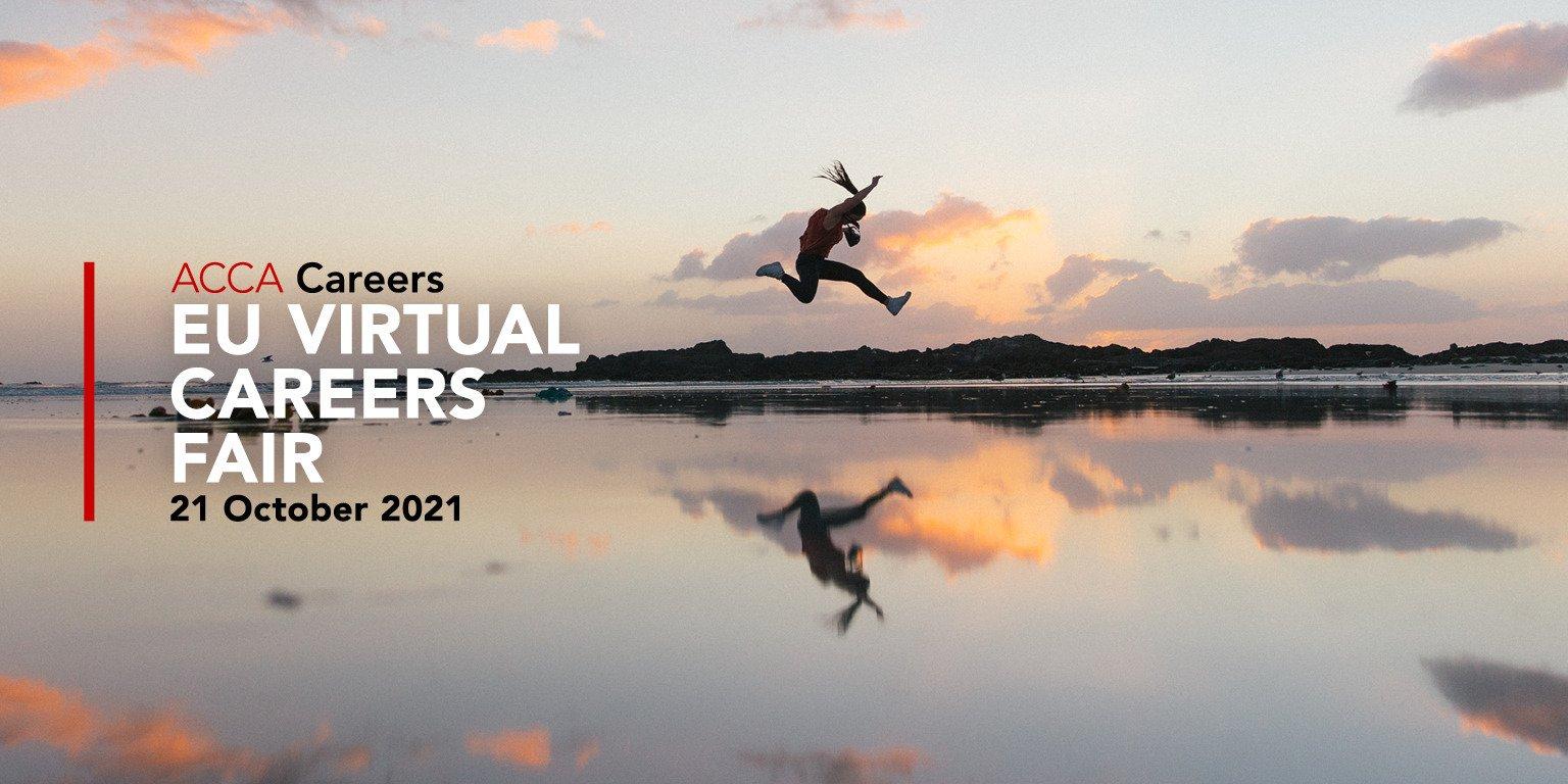 Targi pracy ACCA EU Virtual Careers Fair