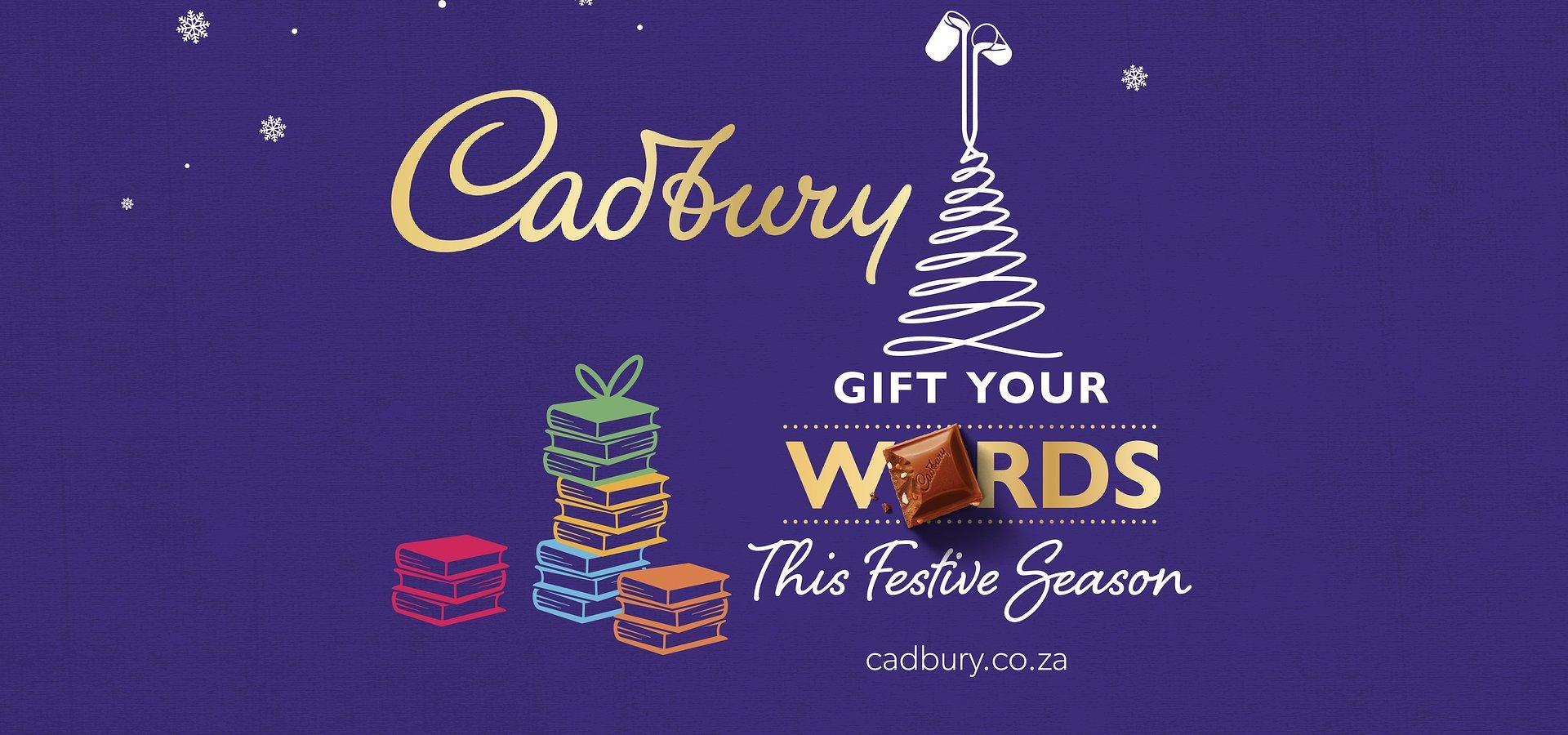 Gift the Perfect Pairing This Festive Season: Cadbury Festive Range and Storytime