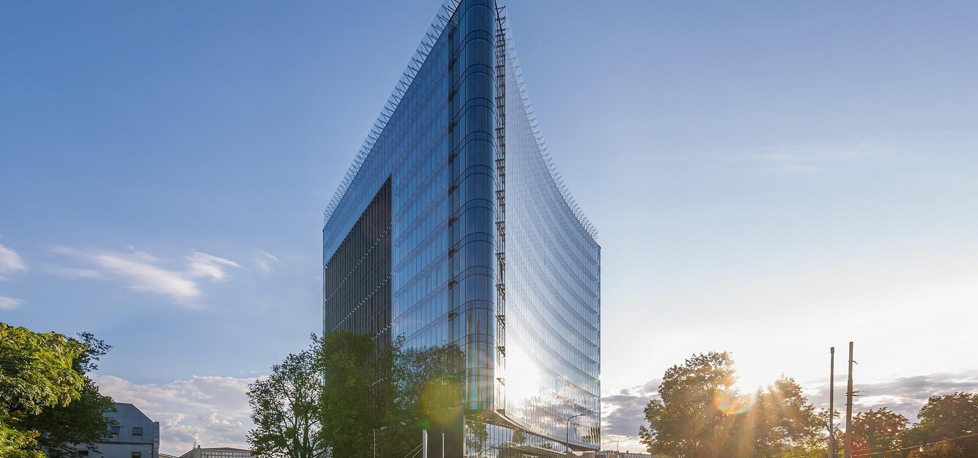 Firma Selsey wprowadza się do Carbon Tower we Wrocławiu