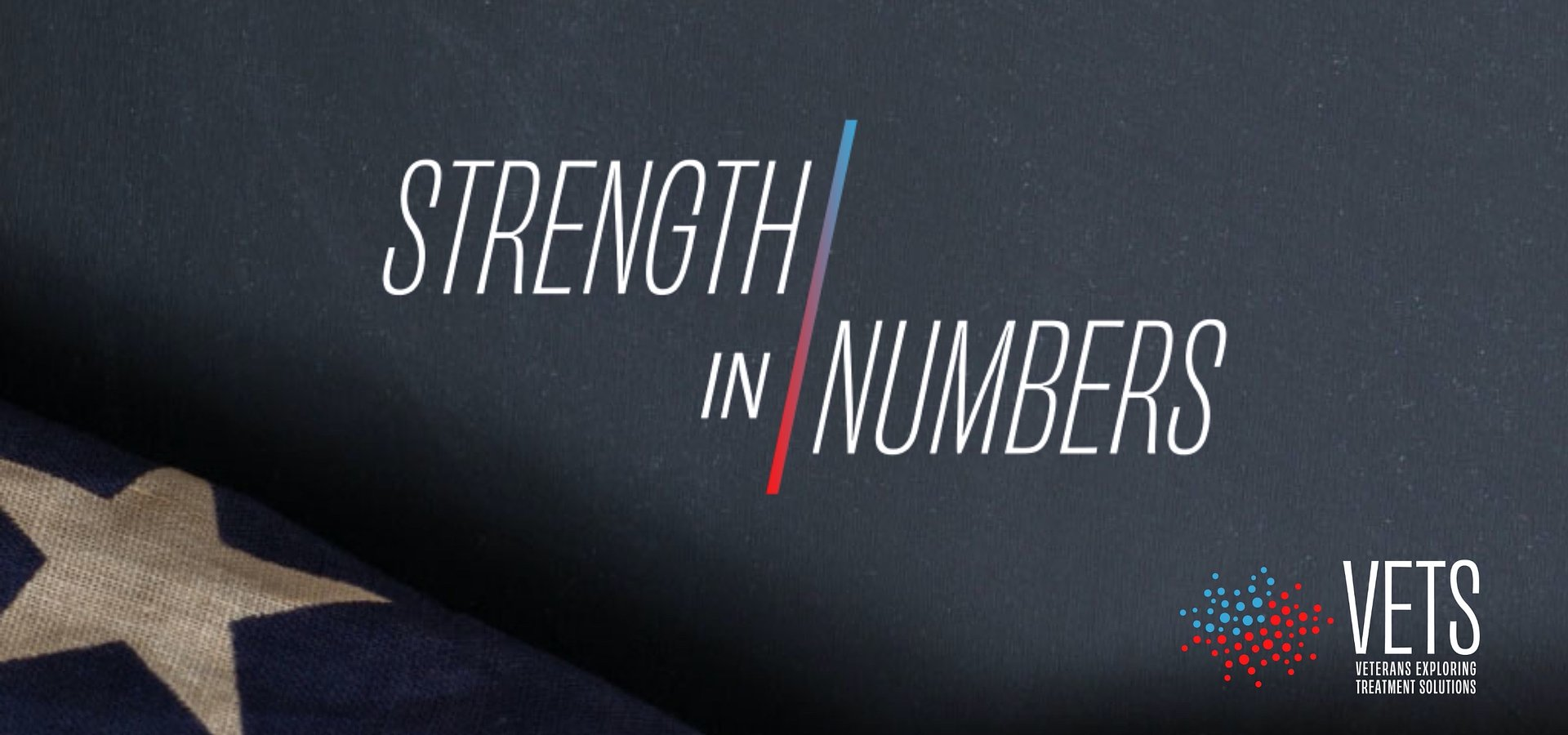 MEDIA ADVISORY: Strength In Numbers Gala to End Veteran Suicide