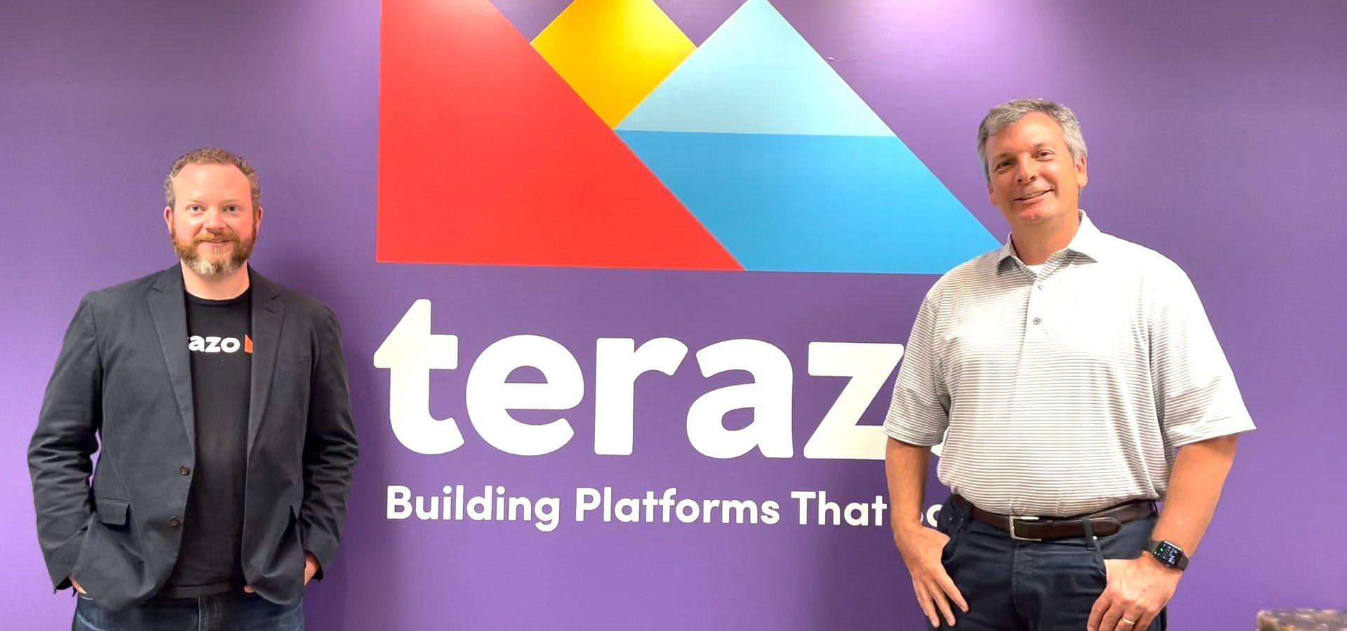 Terazo Wins Technology Builder Award at 2021 rvatech Gala
