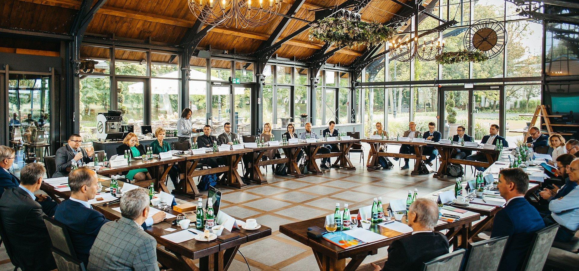 CORE TEAM – powstało forum współpracy sektora produkcji owoców i warzyw