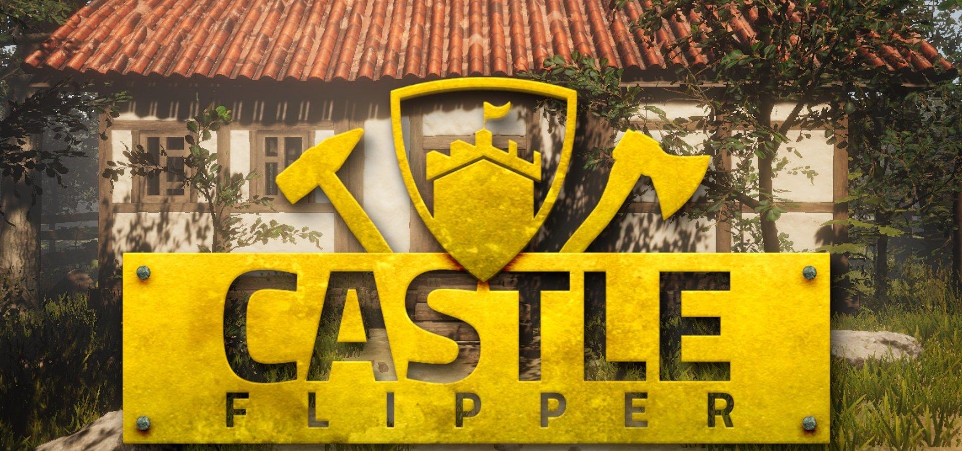 Castle Flipper z masywną, architektoniczną aktualizacją. Wznieś swe budowle na jeszcze wyższy poziom