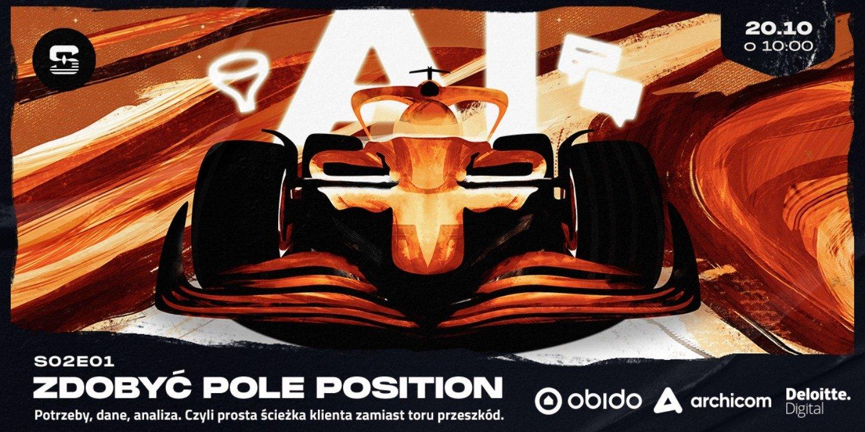 Zdobyć Pole Position, czyli obido zaprasza na Spotlight