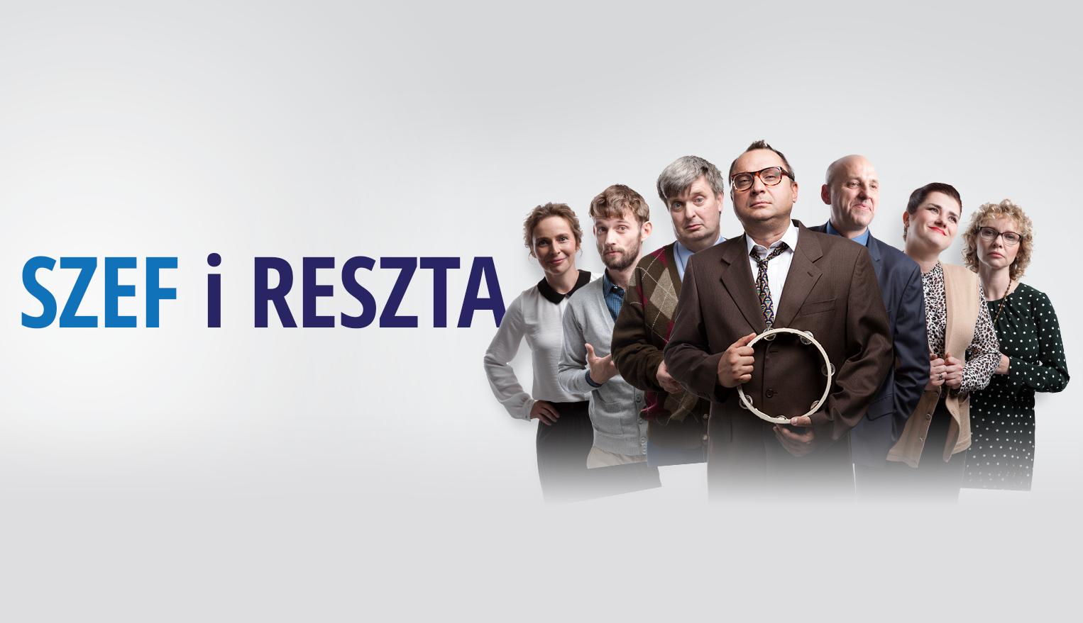 """""""Szef i reszta"""" - kampania Pracuj.pl powraca w wersji online"""
