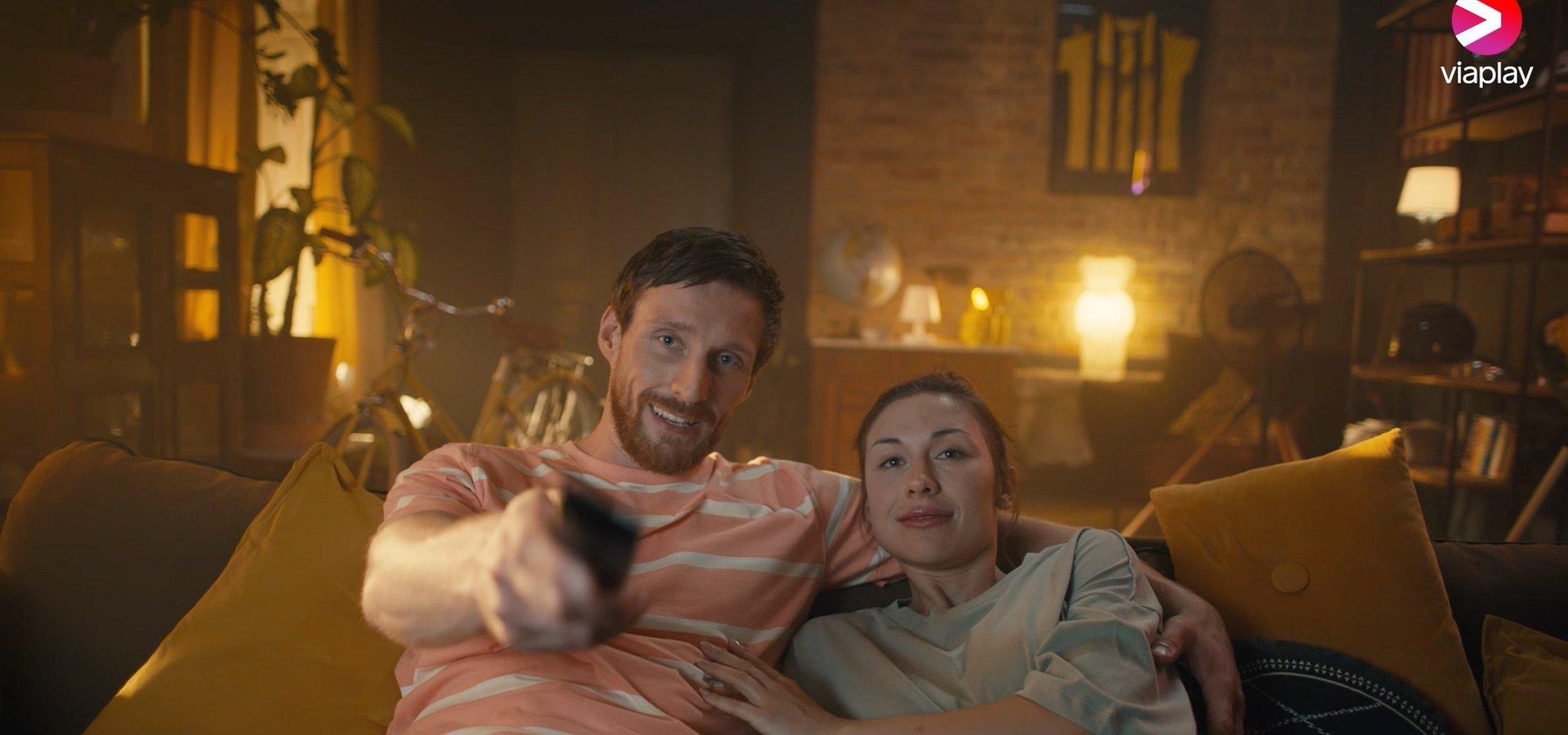 Viaplay w top 10 serwisów VOD we wrześniu. W telewizji ponownie kampania przygotowana przez Freundschaft The Digitals