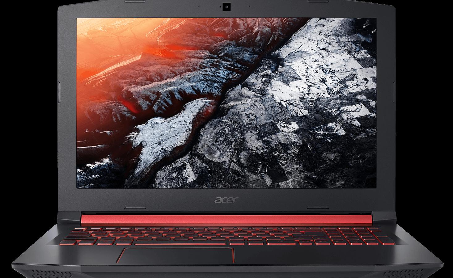 Acer tutvustab mängusõpradele uhiuut sülearvutisarja Nitro 5