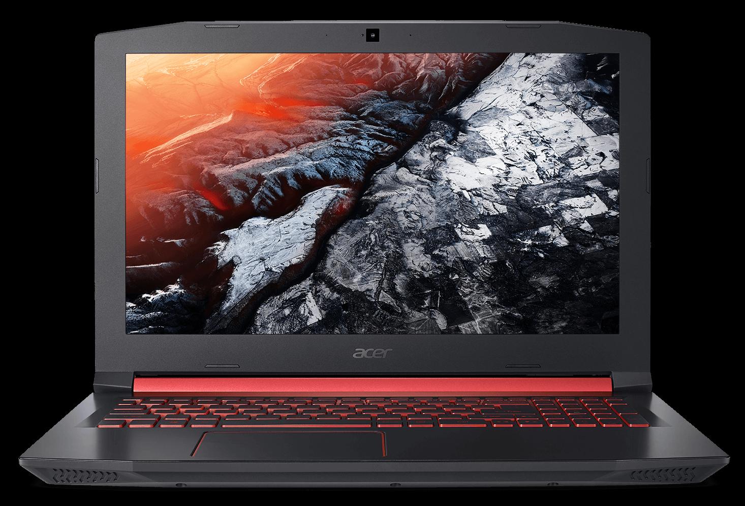 Acer iepazīstina ar pilnīgi jauno piezīmjdatoru sēriju Nitro 5 bezrūpīgai spēlēšanai