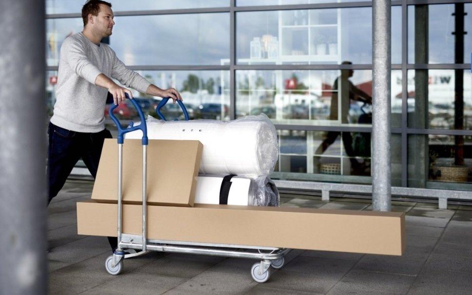 Kupuj #poswojemu w IKEA. IKEA otwiera Punkt Odbioru Zamówień w Kaliszu