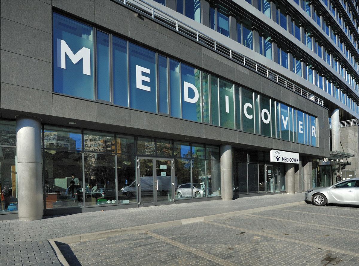 Equator II z jednym z największych centrów medycznych Medicover w Polsce