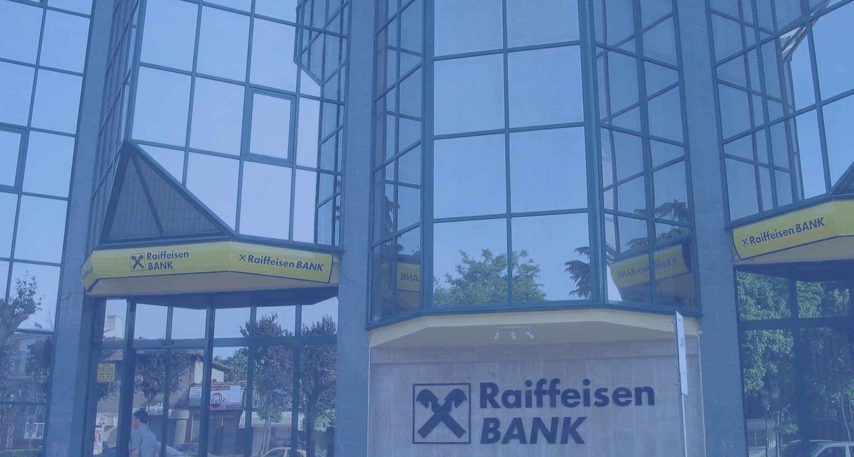 RĄPAŁA Law Firm has supported the Raiffeisen Bank Polska S.A.