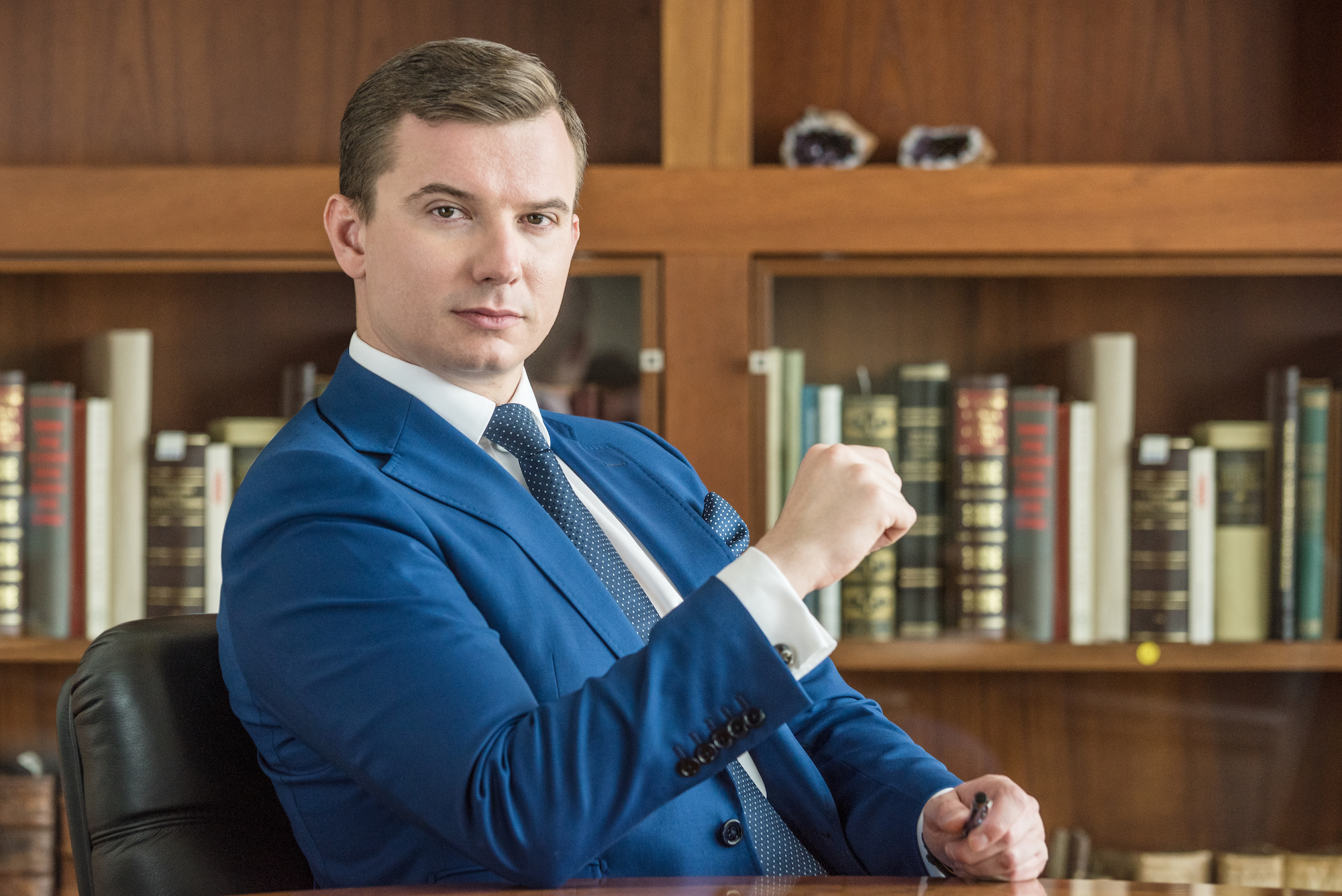 Krzysztof Rąpała appointed to the Supervisory Board of the Grupa Nokaut S.A.