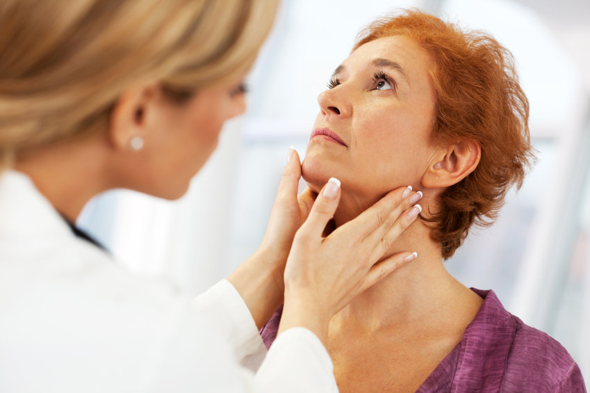 Nearly one in four Poles have thyroid dysfunction