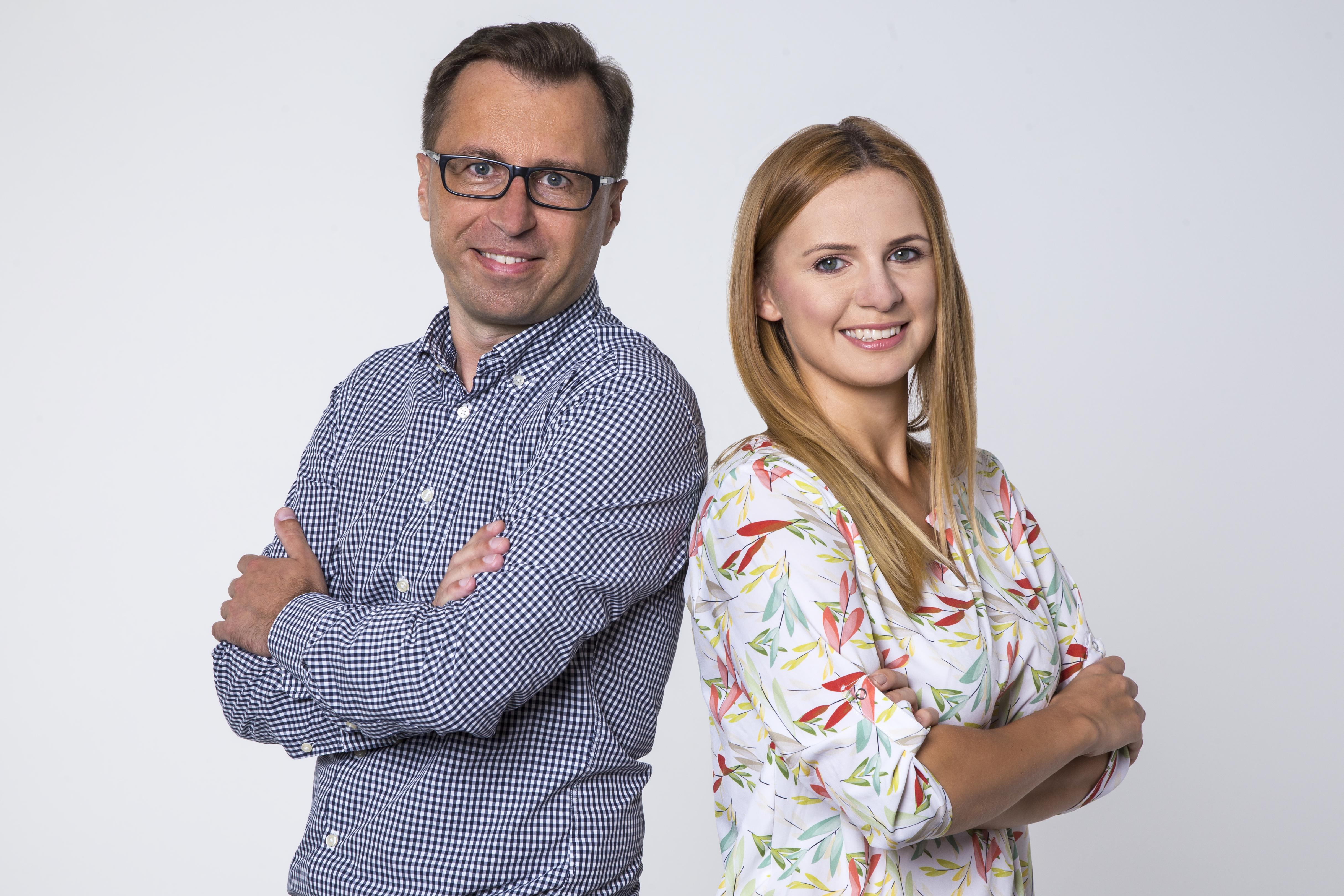 Dentsu Aegis Network Polska poszerza dział Marketingu i PR