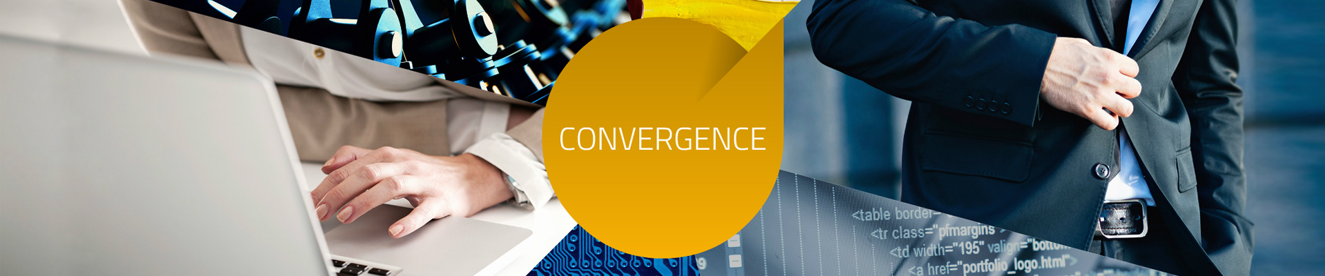MakoLab prepares for new business challenges. The strategy of convergence and a new website