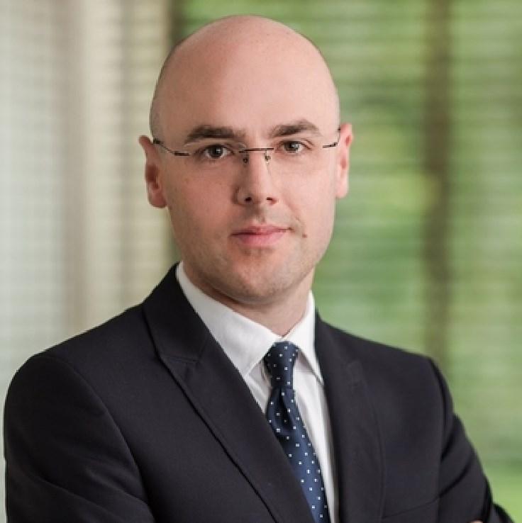 Jakub Wojnarowski nowym szefem ACCA Polska