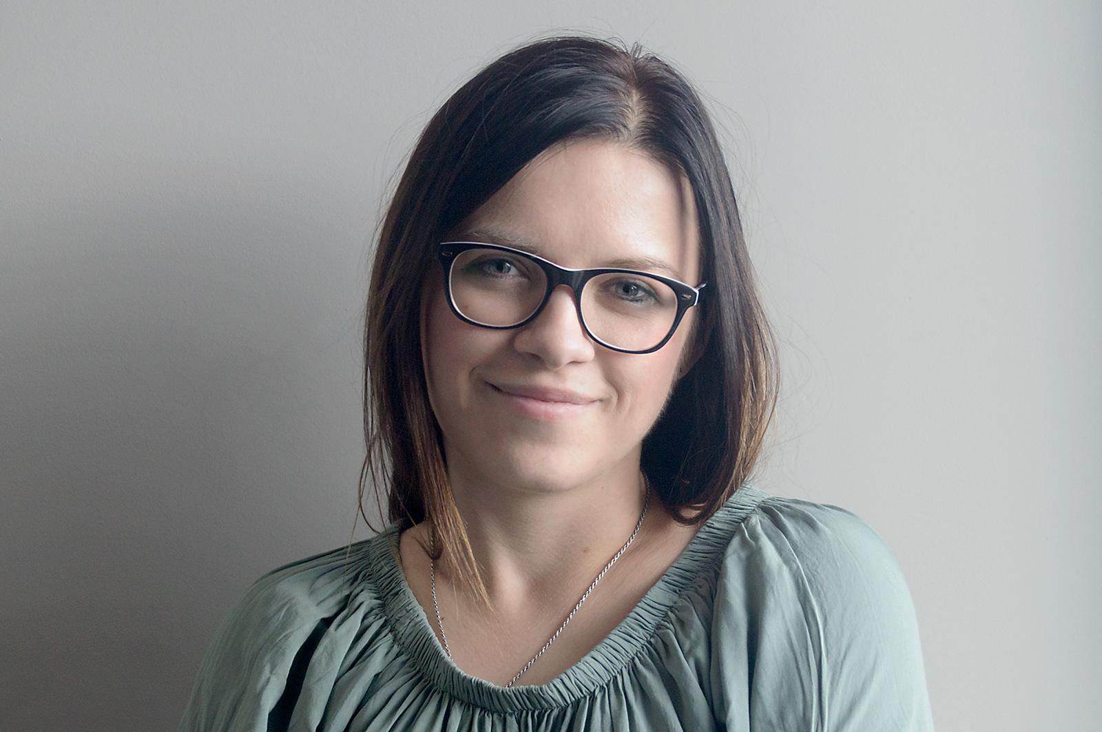Marta Ostrowska specjalistką ds. PR w MakoLab