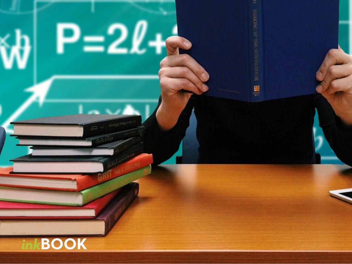 5 powodów, dla których uczeń powinien mieć czytnik e-booków