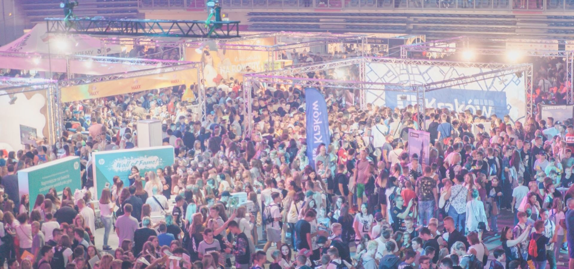 Wielki sukces MeetUp® 2017 w Krakowie