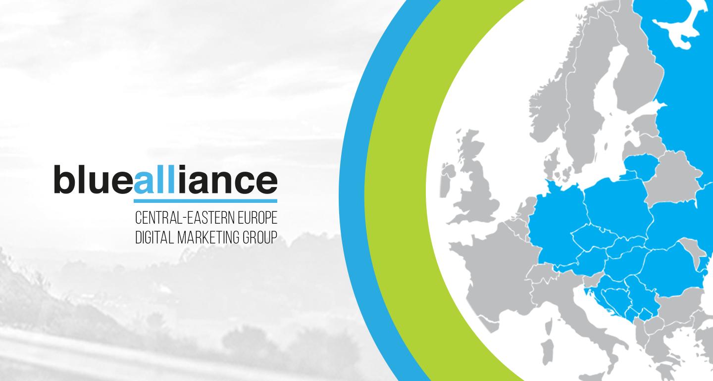 United We Click: Bluerank inicjatorem partnerstwa biznesowego - BlueAlliance