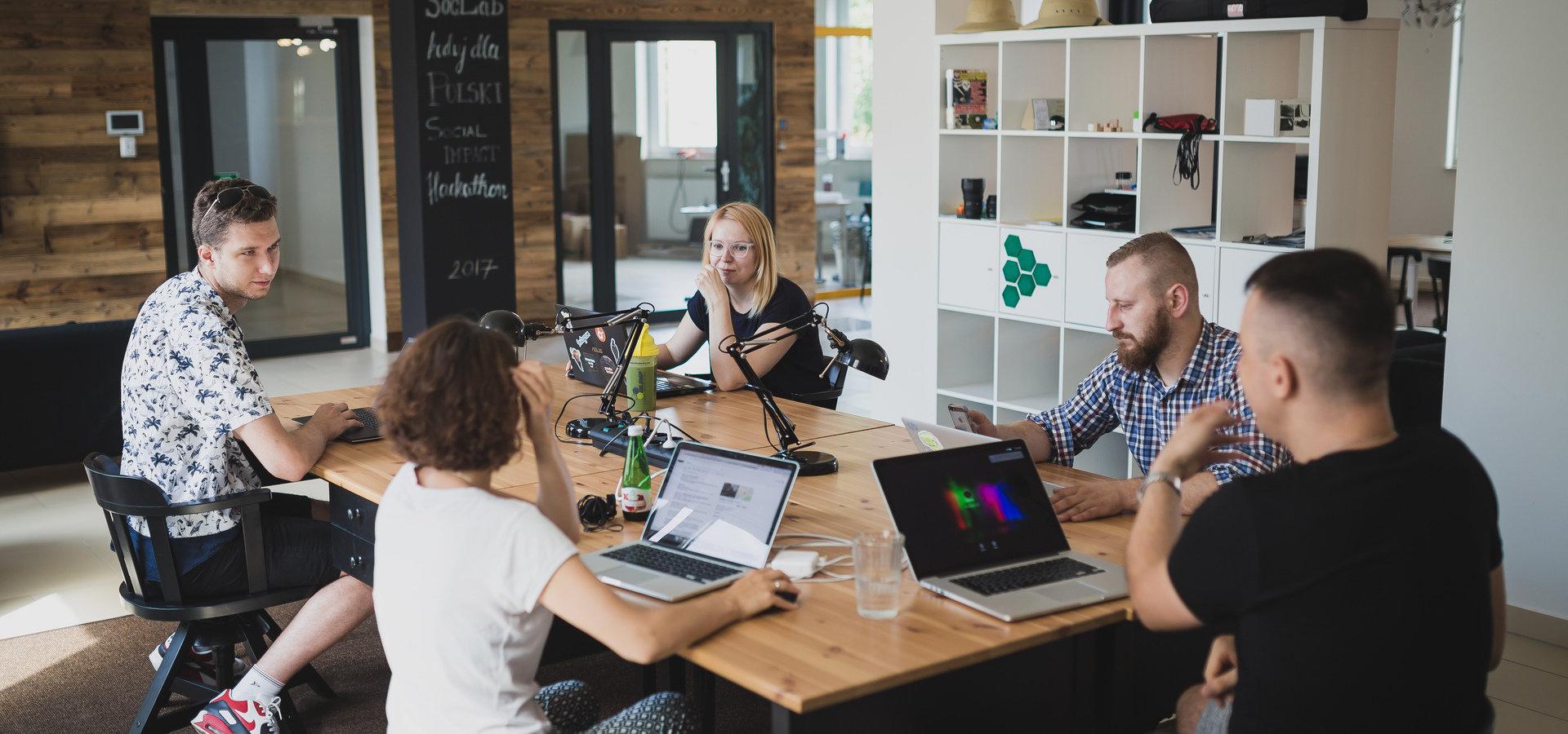 Skandynawski sposób na biznes jak magnes przyciąga polskie startupy