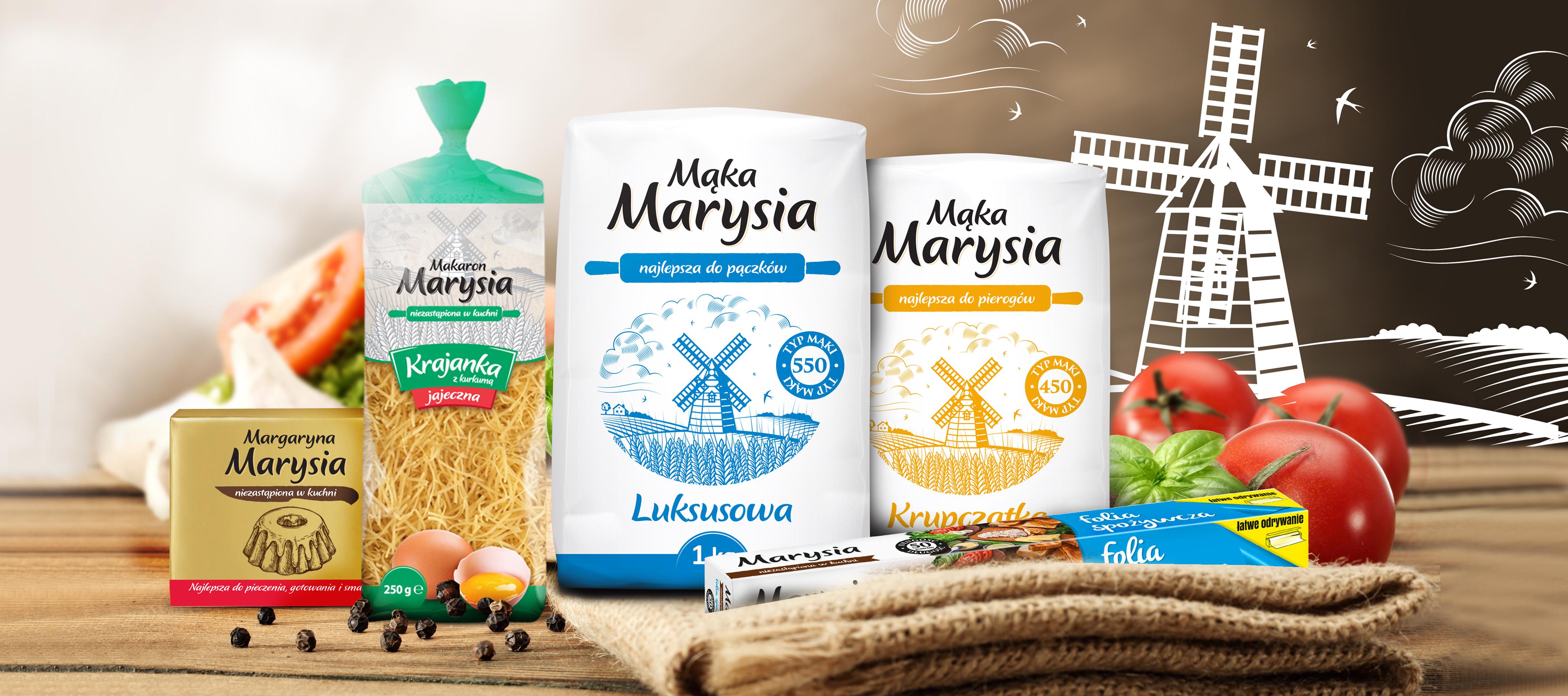 Agencja MDI Group kreuje marki dla Polomarketu