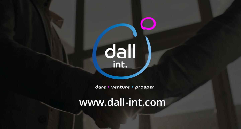 Dall - new dynamic power alliance to address global digital marketing challenges