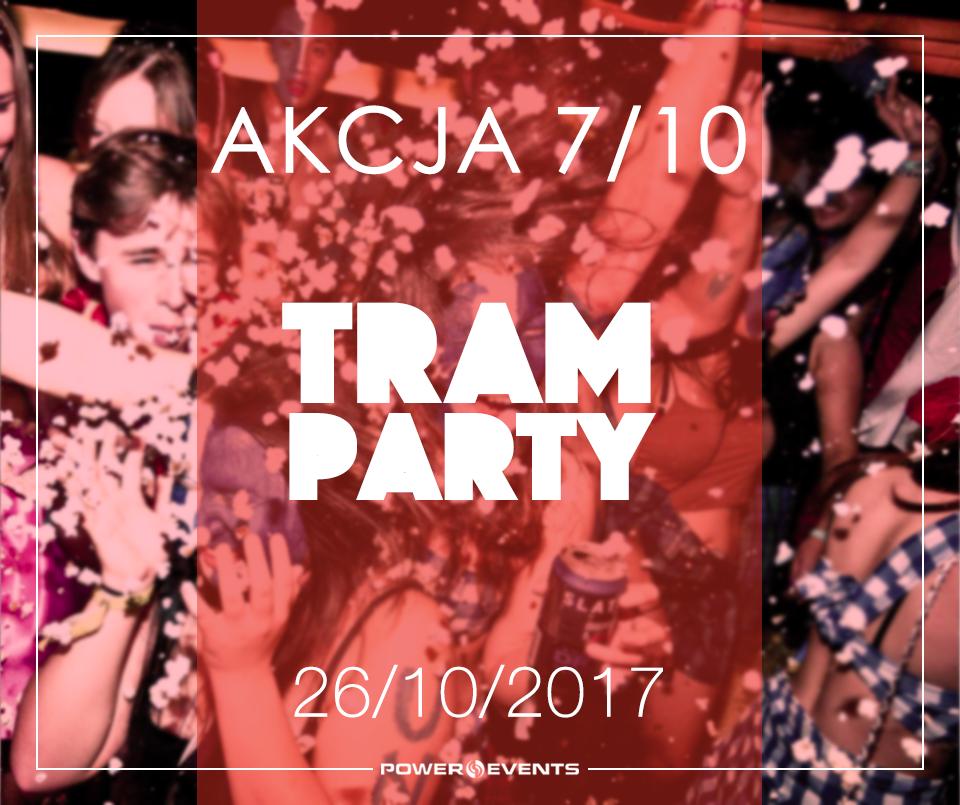 TRAM PARTY nie z tej ziemi już w czwartek wyjedzie na ulice Wrocławia