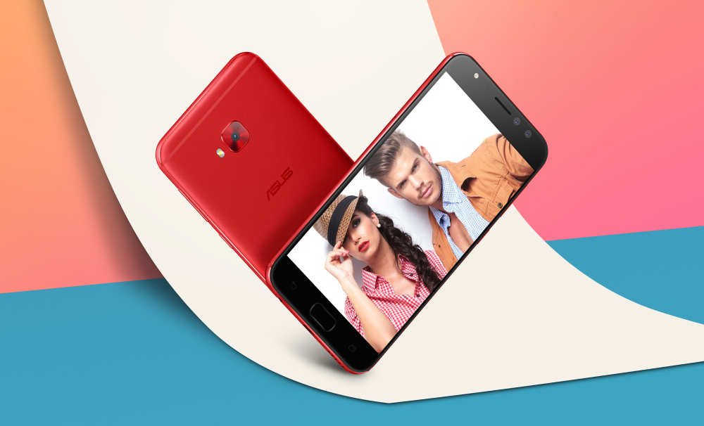 Premiera Zenfone 4 i Zenfone 4 Selfie Pro