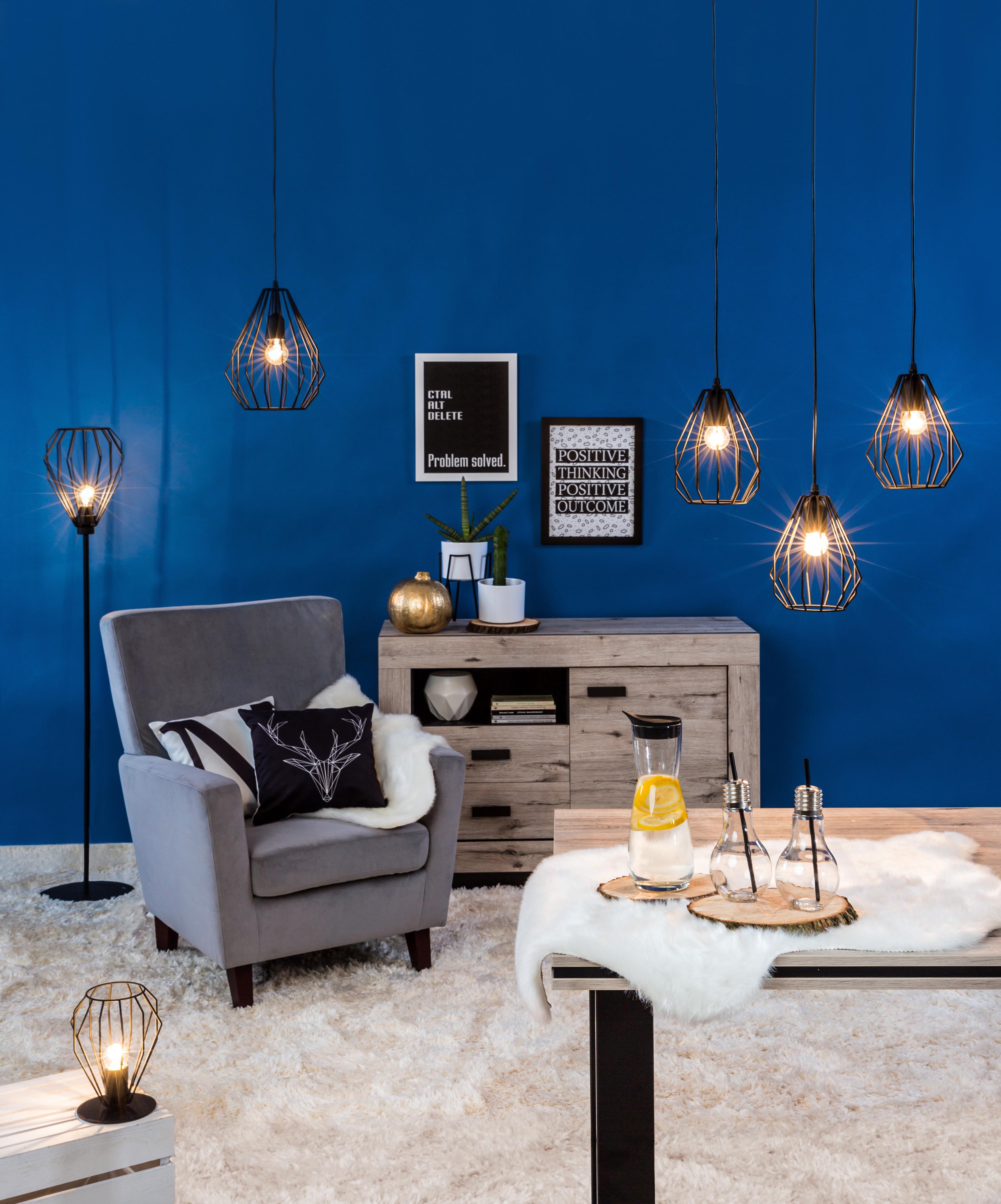 Loftowe, skandynawskie, glamour - jakie oświetlenie pasuje do Twojego wnętrza?
