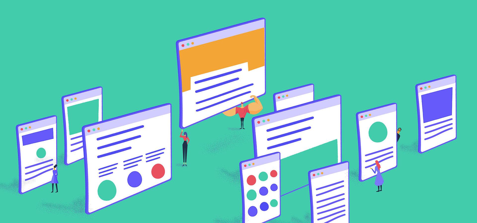 Własne biuro prasowe a widoczność w Google
