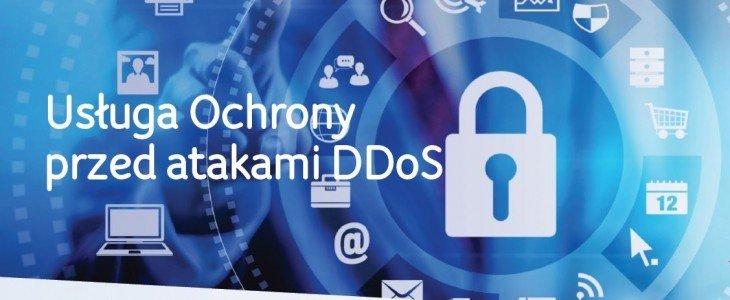 UPC Biznes zwiększa ochronę internetu dla średnich i dużych przedsiębiorstw wprowadzając usługę skutecznej ochrony przed atakami DDoS