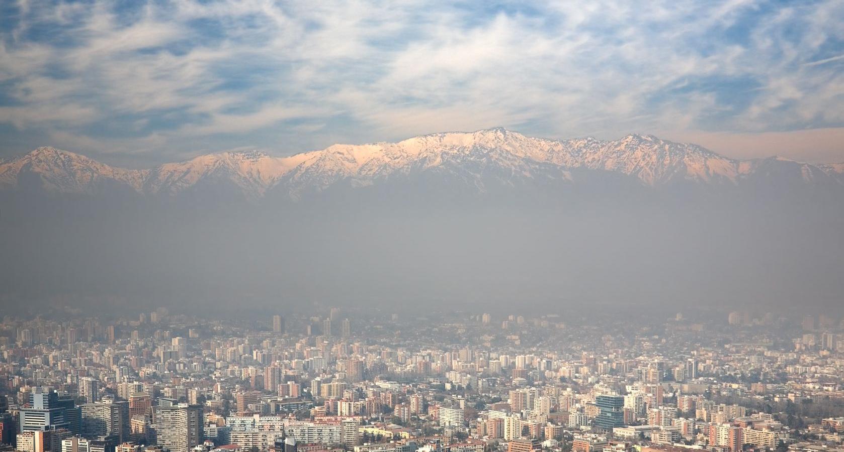 4 rzeczy, które musisz wiedzieć o smogu