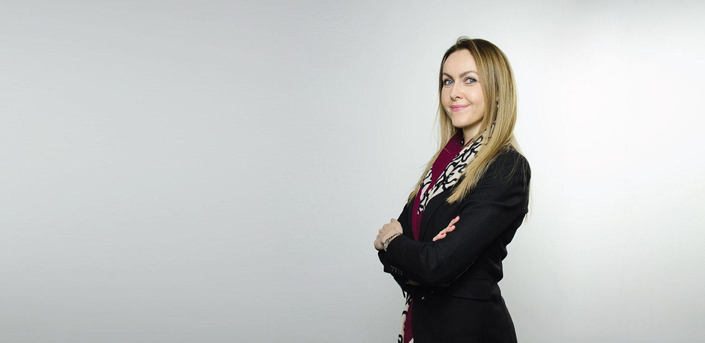 Liliana Lisiecka dołącza do społeczności HR Influencers