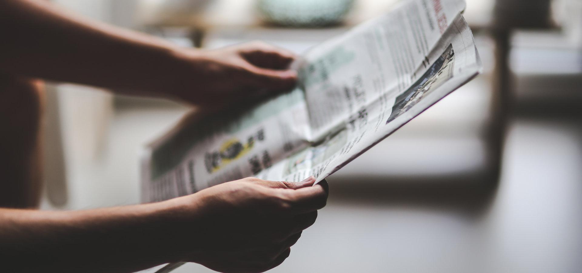 Grand Press 2017 za cykl artykułów o sieciach aptecznych