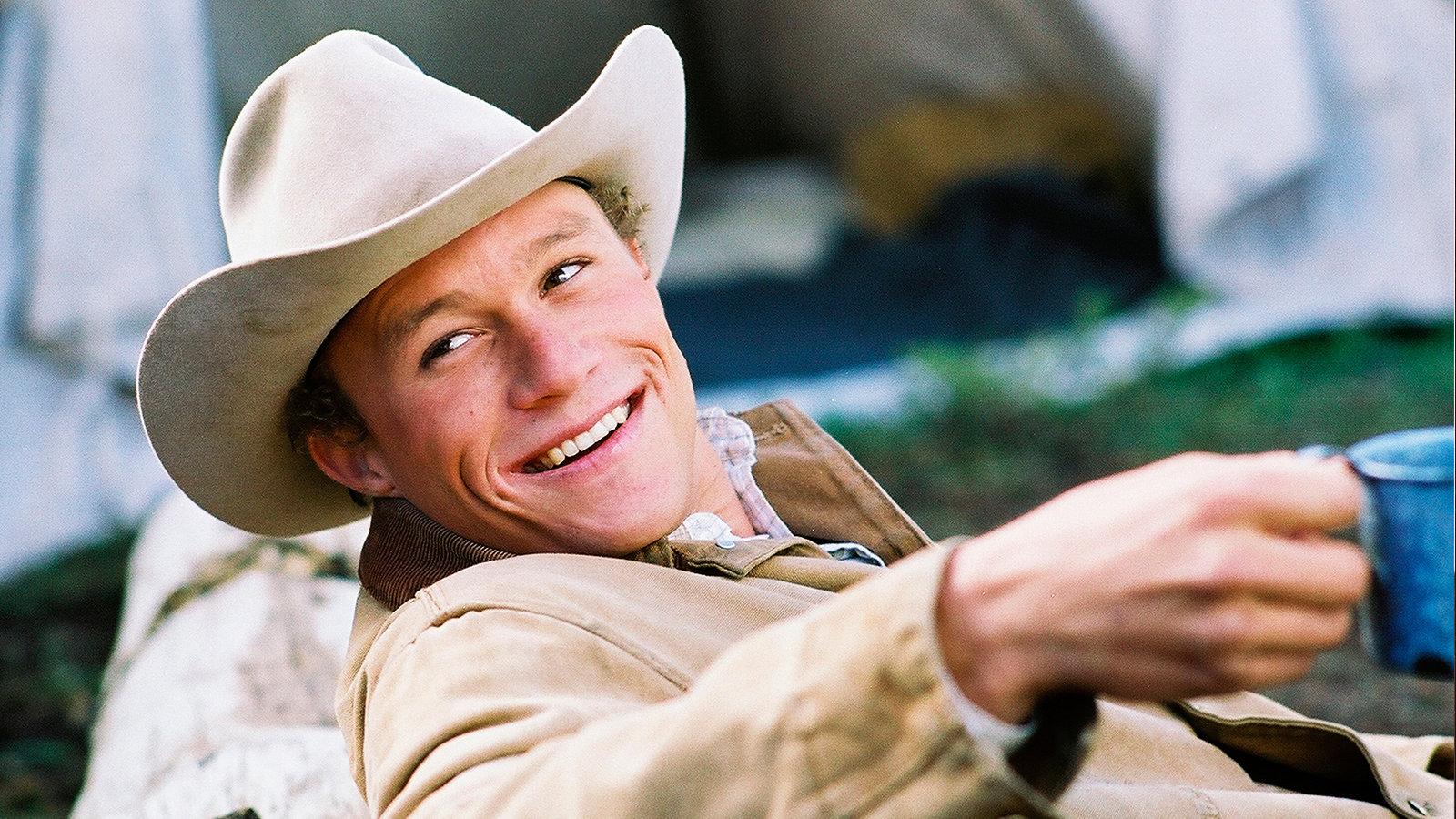 """""""Heath Ledger – to ja"""" –  biografia aktora, który bardzo szybko stał się legendą. W styczniu tylko w Planete+"""